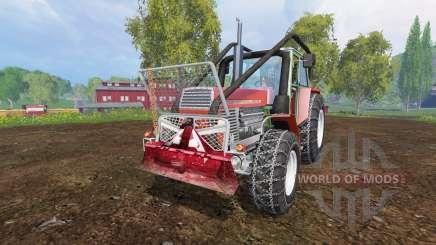 Zetor Crystal 12045 [forest edition] für Farming Simulator 2015