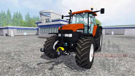New Holland M 160 v1.0 für Farming Simulator 2015