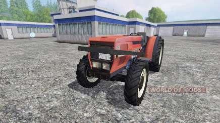 Same Frutteto 60 für Farming Simulator 2015
