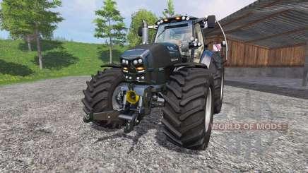Deutz-Fahr Agrotron 7250 Warrior v5.0 für Farming Simulator 2015
