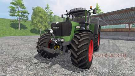 Fendt 930 Vario TMS v1.0 pour Farming Simulator 2015