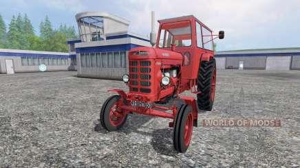 UTB Universal 650 [old] für Farming Simulator 2015