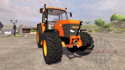 Kubota M105X für Farming Simulator 2013
