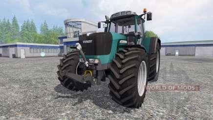 Fendt 930 Vario TMS v1.2 pour Farming Simulator 2015