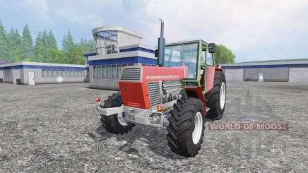 Zetor Crystal 12045 für Farming Simulator 2015