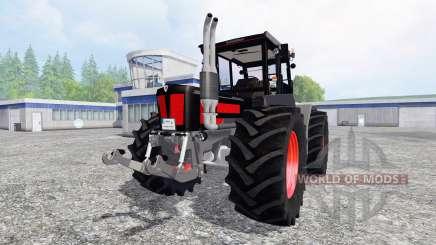 Schluter Super-Trac 1900 TVL für Farming Simulator 2015