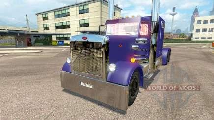 Peterbilt 359 für Euro Truck Simulator 2