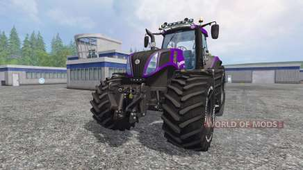 New Holland T8.420 [PKM Edition] pour Farming Simulator 2015