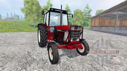 IHC 955 v1.1 pour Farming Simulator 2015