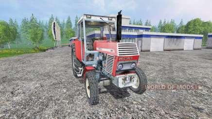 Ursus 902 pour Farming Simulator 2015