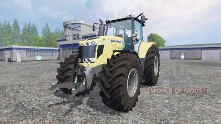 Massey Ferguson 7726 [Krone] für Farming Simulator 2015