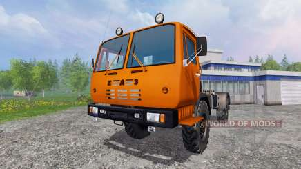 KAZ-4540 pour Farming Simulator 2015