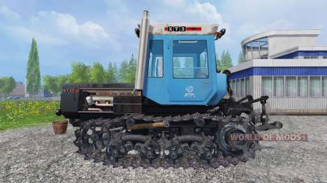KhTP-181 für Farming Simulator 2015