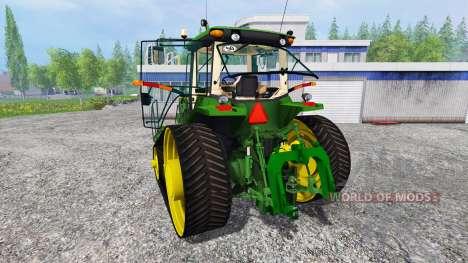 John Deere 8430T [USA] v2.0 für Farming Simulator 2015