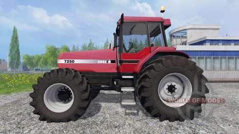 Case IH 7250 v1.0 für Farming Simulator 2015