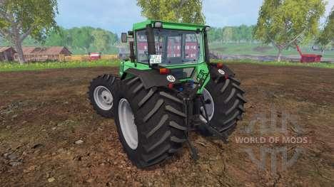 Deutz-Fahr Agrosun 140 für Farming Simulator 2015