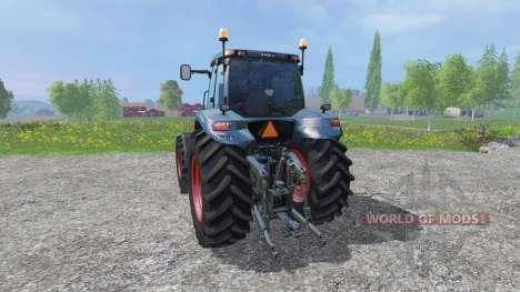 Case IH Magnum CVX 260 v1.2 für Farming Simulator 2015