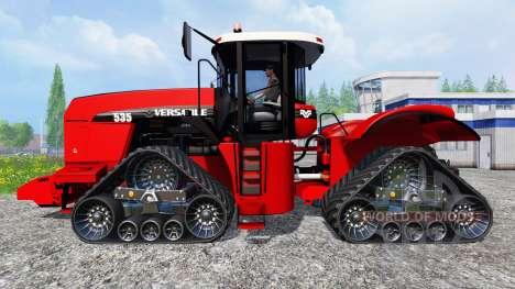 Versatile 535 [trax] pour Farming Simulator 2015