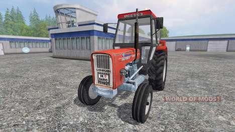 Ursus C-360 3P pour Farming Simulator 2015