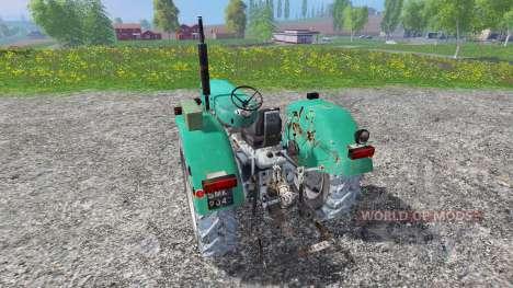Ursus C-355 v1.0 pour Farming Simulator 2015