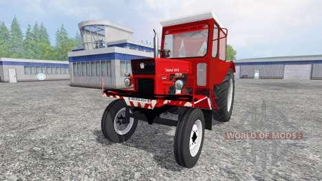 UTB Universal 650M 2002 für Farming Simulator 2015