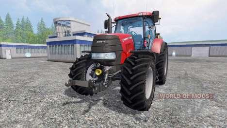 Case IH Puma CVX 225 für Farming Simulator 2015