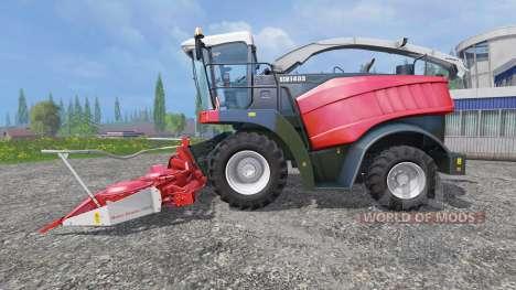 RSM 1401 für Farming Simulator 2015