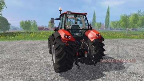 Same Fortis 190 pour Farming Simulator 2015