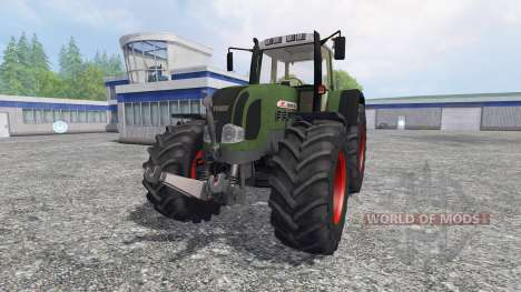 Fendt Favorit 926 Vario für Farming Simulator 2015