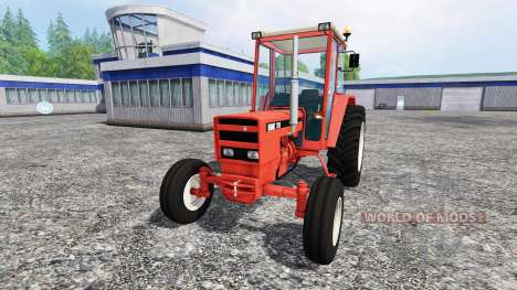 Renault 781 pour Farming Simulator 2015