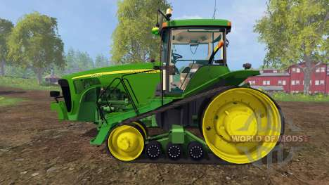 John Deere 8520T pour Farming Simulator 2015
