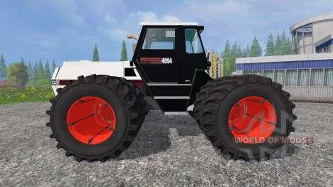 Case IH 4894 [white] pour Farming Simulator 2015