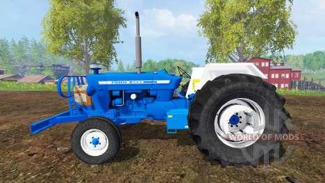 Ford 4600 für Farming Simulator 2015