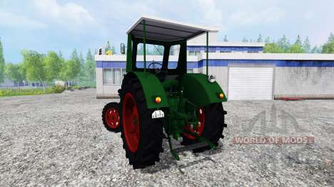 Famulus RS 14-36 v2.0 [fix] pour Farming Simulator 2015