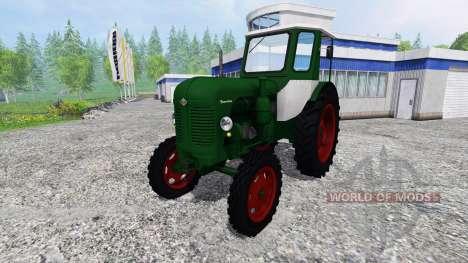 Famulus RS 14-36 v2.0 [fix] für Farming Simulator 2015