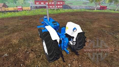 Ford 4600 pour Farming Simulator 2015