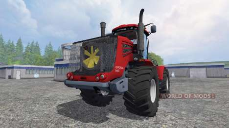 K-9450 Kirovets für Farming Simulator 2015