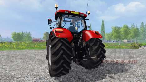 Case IH Puma CVX 160 [edit] pour Farming Simulator 2015