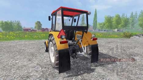 Ursus C-360 3P [M.Solec] pour Farming Simulator 2015