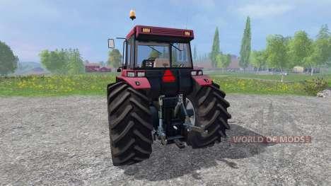 Case IH 7250 v1.0 pour Farming Simulator 2015