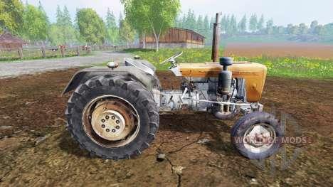 Ursus C-330 [zlomek] pour Farming Simulator 2015