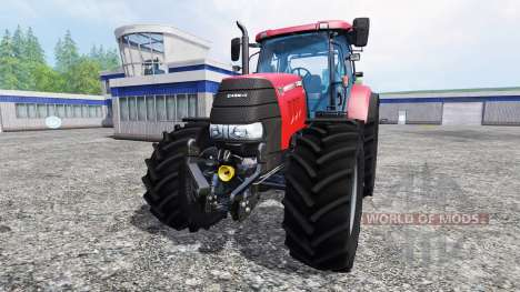 Case IH Puma CVX 160 v2.0 für Farming Simulator 2015