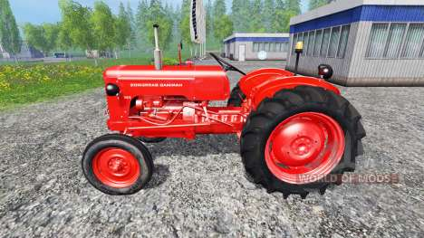 Barreiros R545 für Farming Simulator 2015