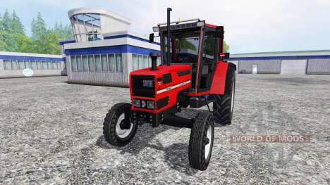 Same Explorer 70 pour Farming Simulator 2015