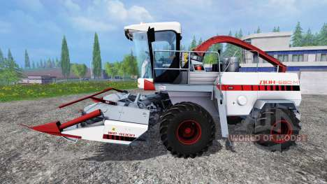 Ne 680M [pack] pour Farming Simulator 2015
