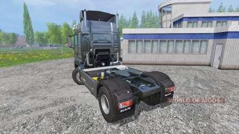 MAN TGS 19.400 v3.0 pour Farming Simulator 2015