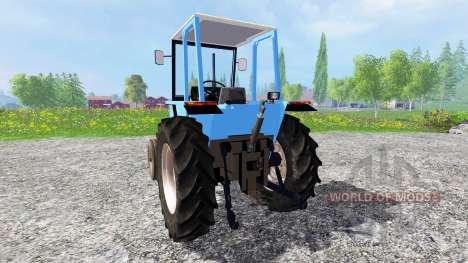Landini 6500 für Farming Simulator 2015