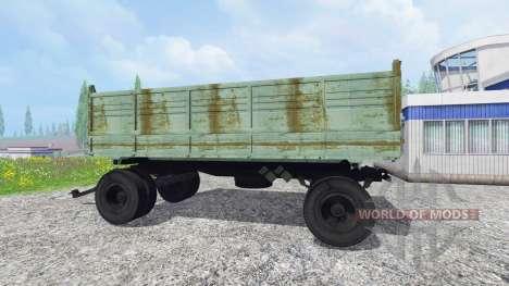 NEFAS-8560 für Farming Simulator 2015