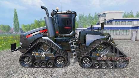 Case IH Quadtrac 620 [NOS] pour Farming Simulator 2015