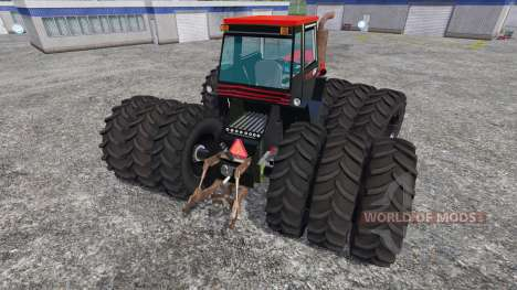 Case IH 4894 [red] für Farming Simulator 2015